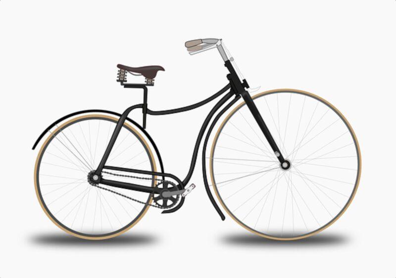 Jakie wybrać opony do roweru?