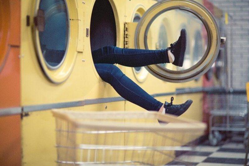 Jak prać odzież termoaktywną?