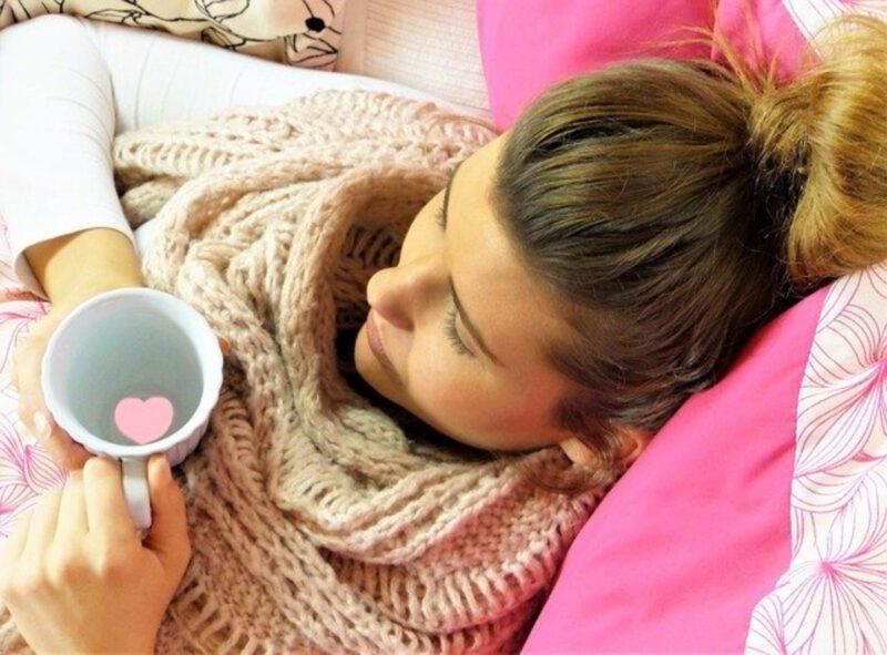 Szybkie sposoby na przeziębienie