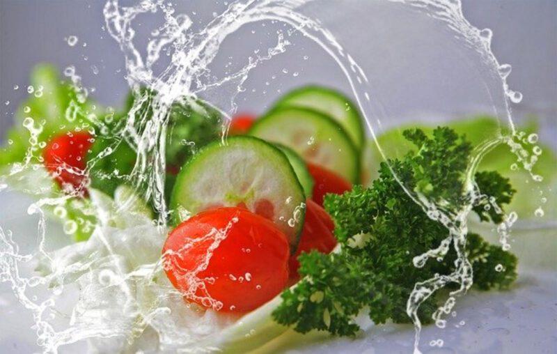 Jedzenie zmniejszające stan zapalny w organizmie