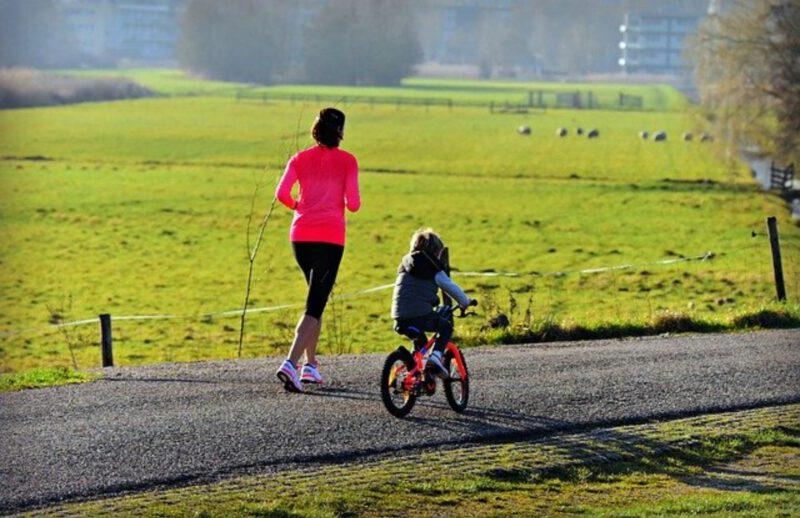 Rowery dziecięce – jaki rower wybrać?